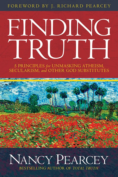 Finding Truth (Hard Cover)