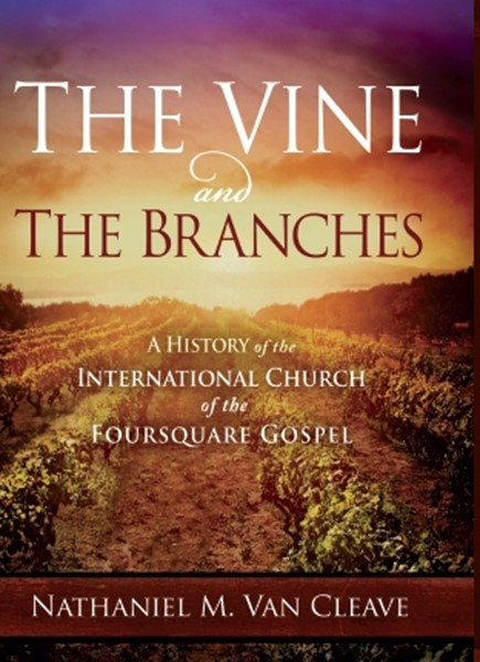 The Vine And The Branches (Hard Cover)