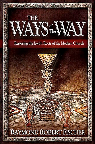 The Ways Of The Way (Hard Cover)