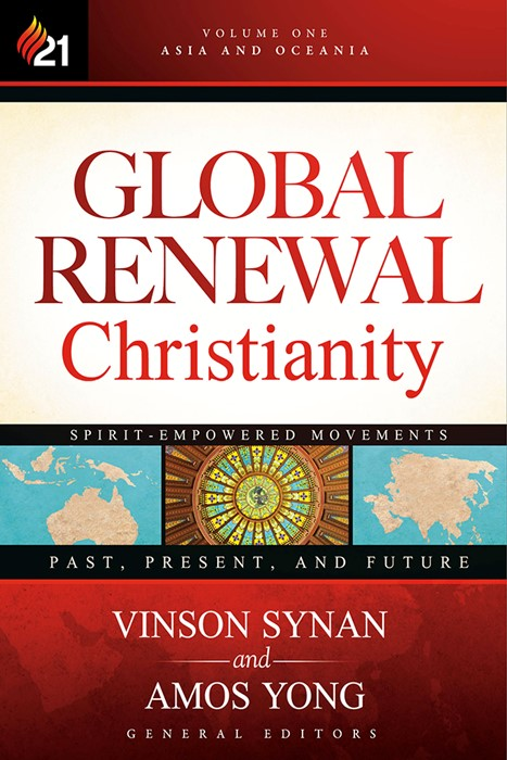 Global Renewal Christianity (Hard Cover)