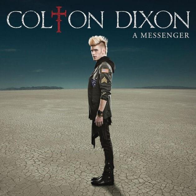 Messenger CD, A (CD-Audio)