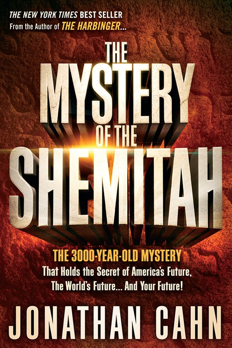 The Mystery Of The Shemitah (Paperback)