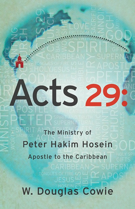 Acts 29 (Paperback)