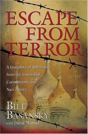 Escape From Terror (Paperback)