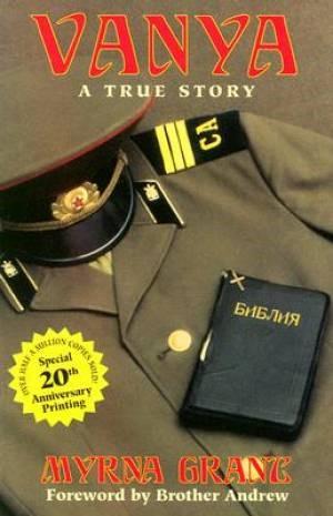 Vanya (Paperback)