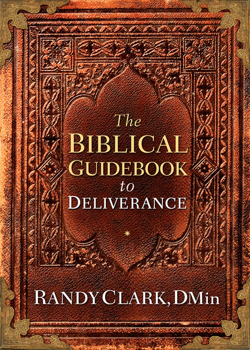 The Biblical Guidebook To Deliverance (Paperback)