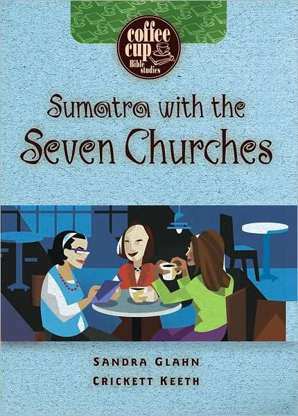 Sumatra With The Seven Churches (Spiral Bound)
