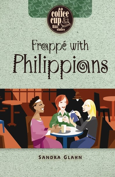 Frappe With Philippians (Spiral Bound)