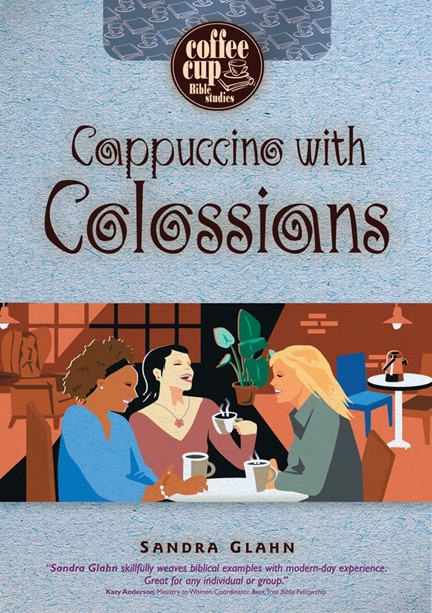 Cappuccino With Colossians (Spiral Bound)