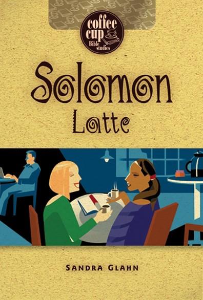 Solomon Latte (Spiral Bound)