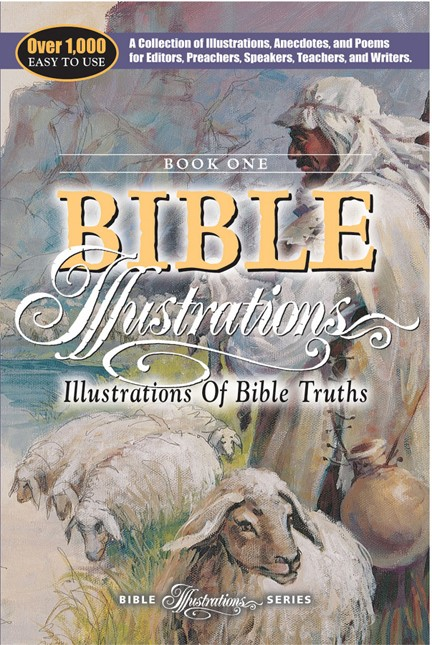 Illustrations Of Bible Truths (Paperback)