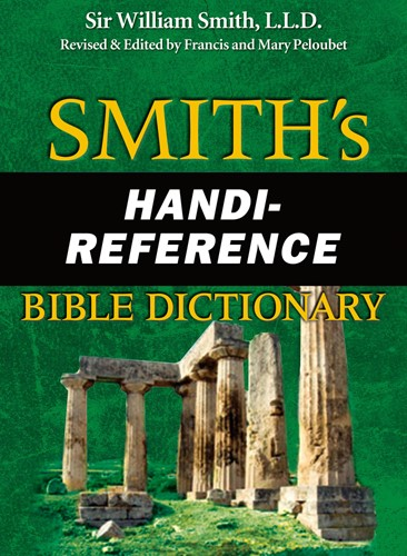 Smith'S Handi-Reference Bible Dictionary (Paperback)