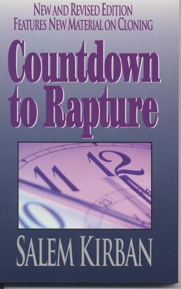 Countdown To Rapture (Paperback)