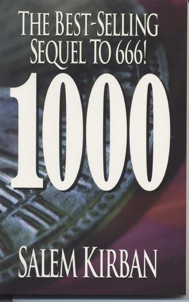 1000 (Paperback)