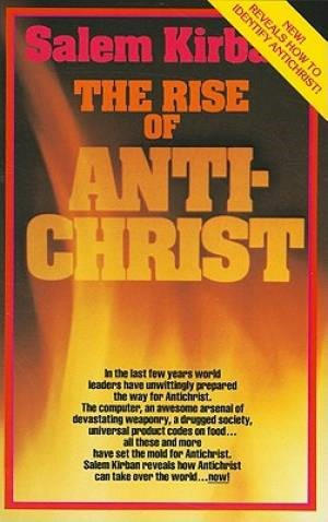 The Rise Of The Anti-Christ (Paperback)