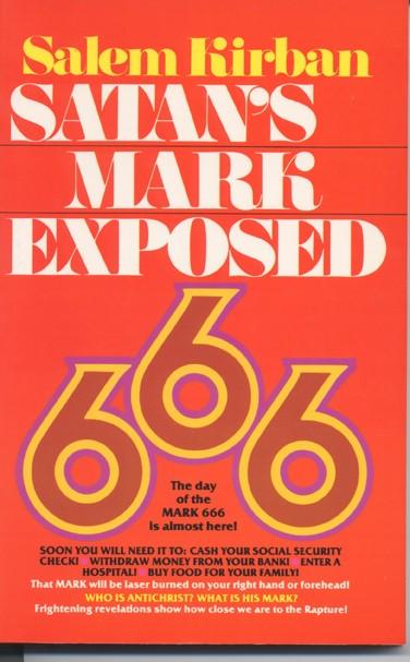 Satan'S Mark Exposed (Paperback)