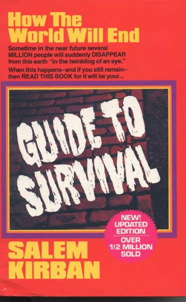 Guide To Survival (Paperback)