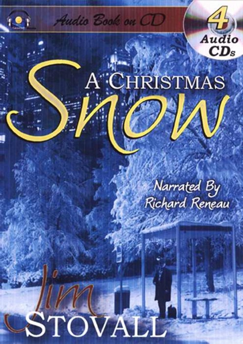 Christmas Snow Audio Book, A (CD-Audio)