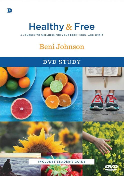 Healthy And Free DVD Study (DVD Video)