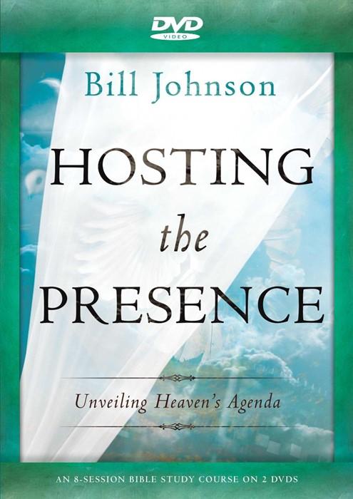 Hosting The Presence DVD (DVD Video)