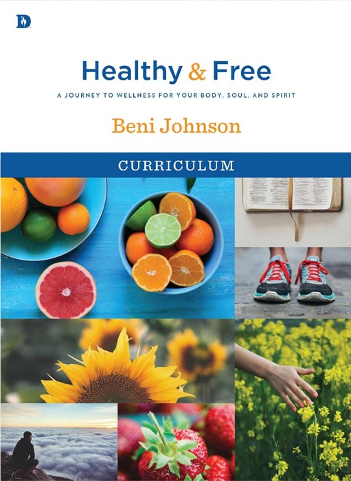 Healthy And Free Curriculum (Mixed Media Product)