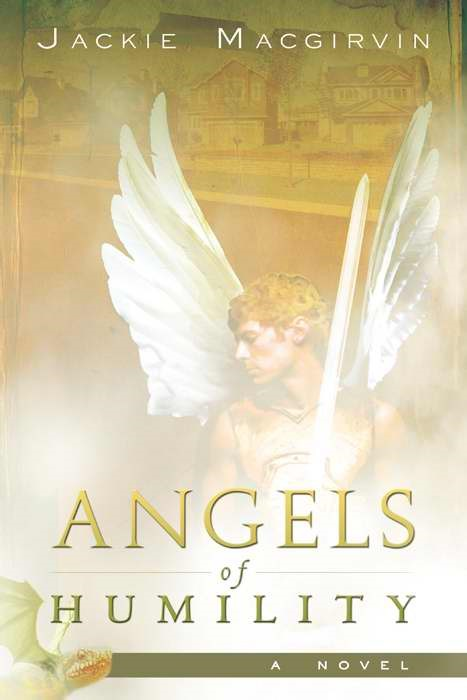Angels Of Humility (Paperback)