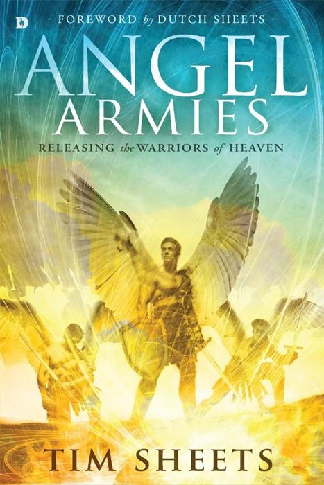 Angel Armies (Paperback)