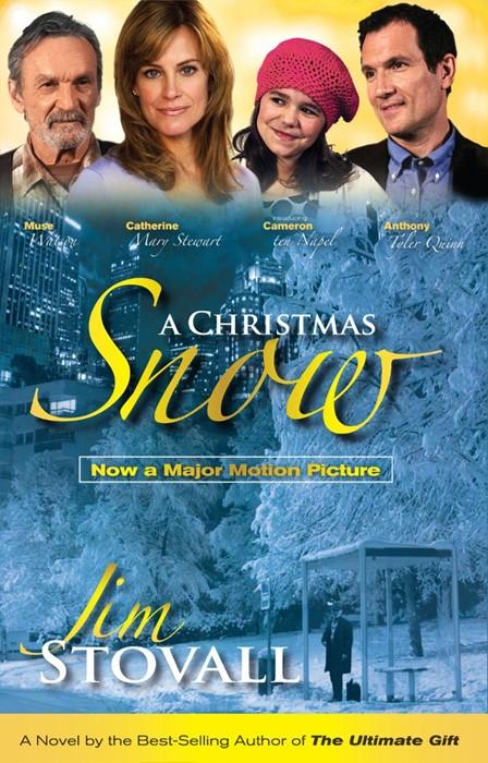 Christmas Snow, A (Paperback)