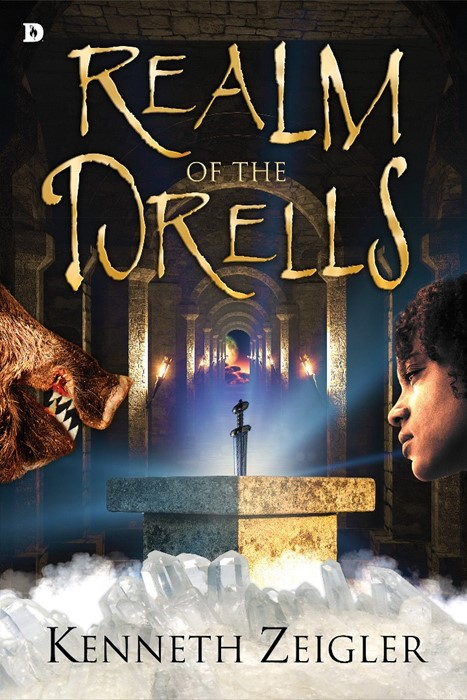 The Realm Of The Drells (Paperback)