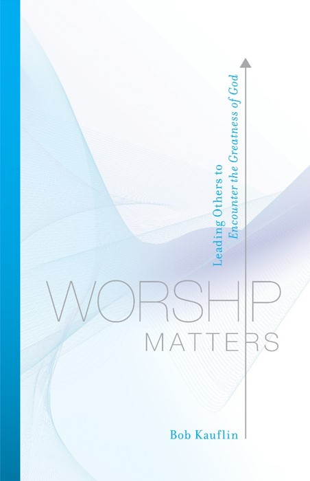 Worship Matters (Paperback)
