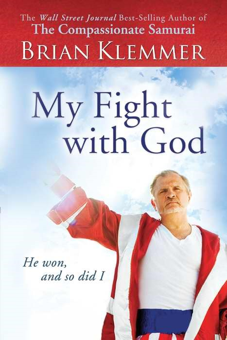 My Fight With God (Hard Cover)