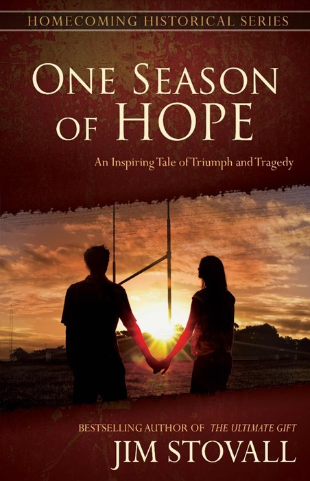 One Season Of Hope (Hard Cover)