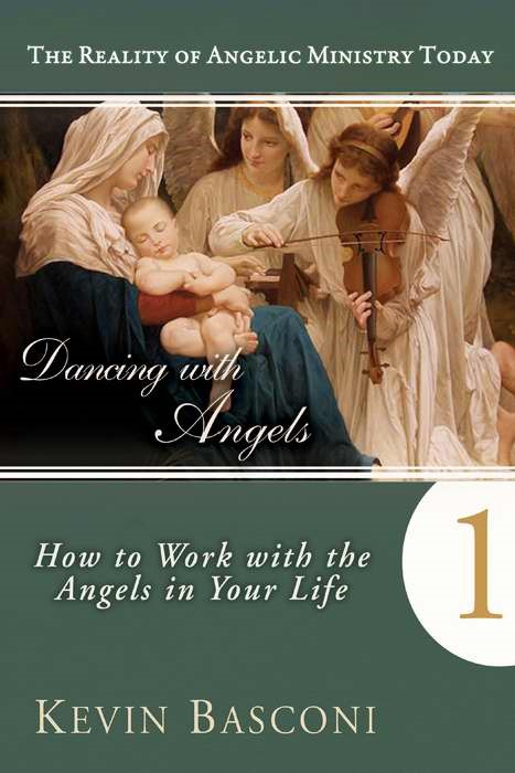 Dancing With Angels (Paperback)