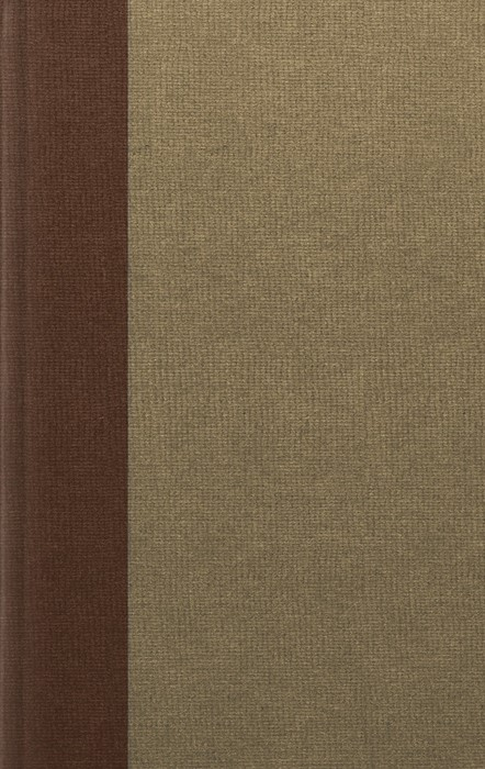 ESV Large Print Personal Size Bible (Hard Cover)