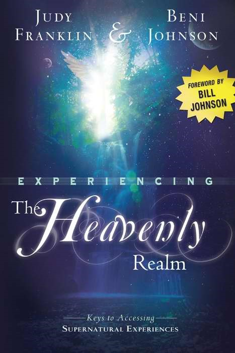 Experiencing The Heavenly Realm (Paperback)