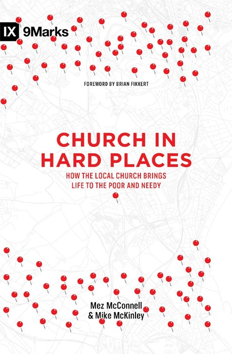 Church In Hard Places (Paperback)