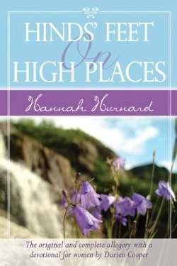 Hinds' Feet On High Places Devotional (Paperback)