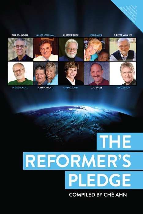 Reformer's Pledge (Paperback)