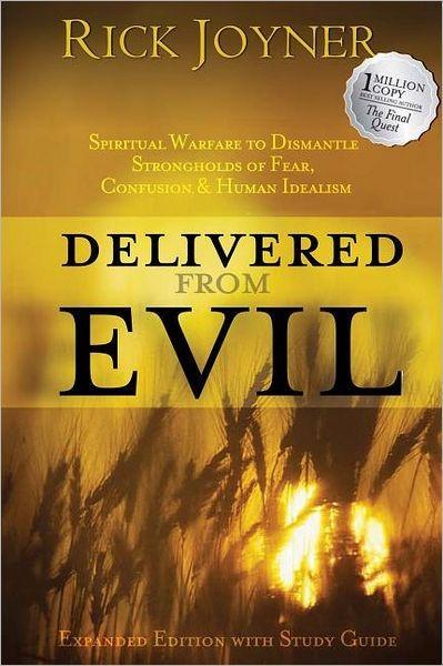 Delivered From Evil Expanded Edition (Paperback)
