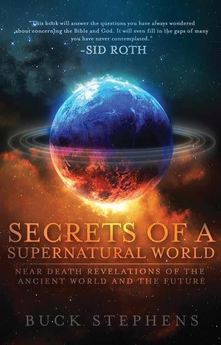 Secrets Of A Supernatural World (Paperback)