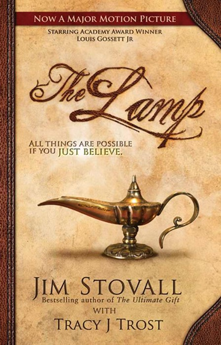 The Lamp (Paperback)