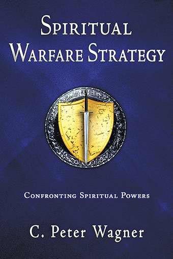 Spiritual Warfare Strategy (Paperback)