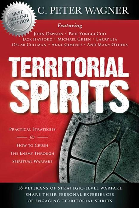 Territorial Spirits (Paperback)
