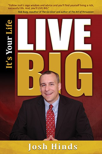 It's Your Life, Live Big (Paperback)