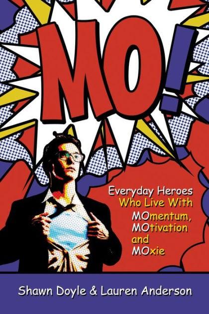 Mo! (Paperback)