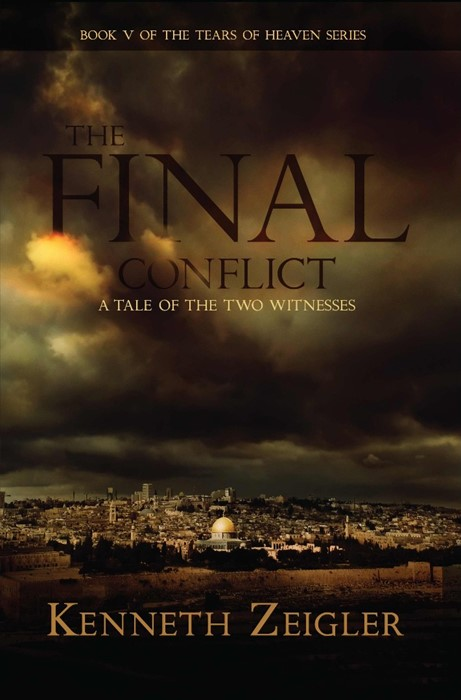 The Final Conflict (Paperback)