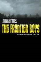 The Frontier Boys (Paperback)