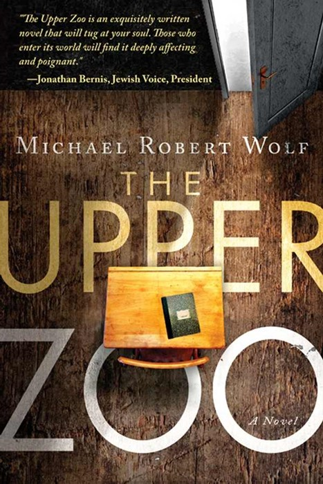 The Upper Zoo (Paperback)