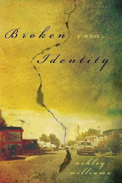 Broken Identity (Paperback)