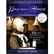 The Practice Of Honor (Paperback)